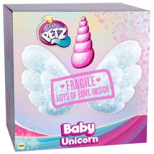 Club Petz Mi Unicornio Bebé Sorpresa