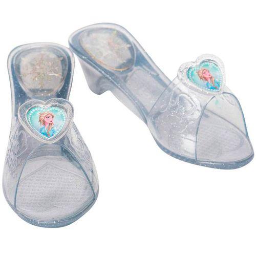 Frozen 2 Elsa Zapatos