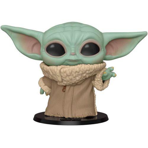 Funko POP Star Wars Baby Yoda Mandalorian 25 cm