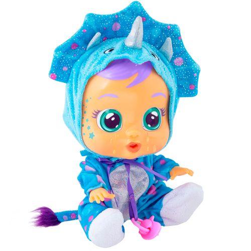 Bebés Llorones Fantasy Tina