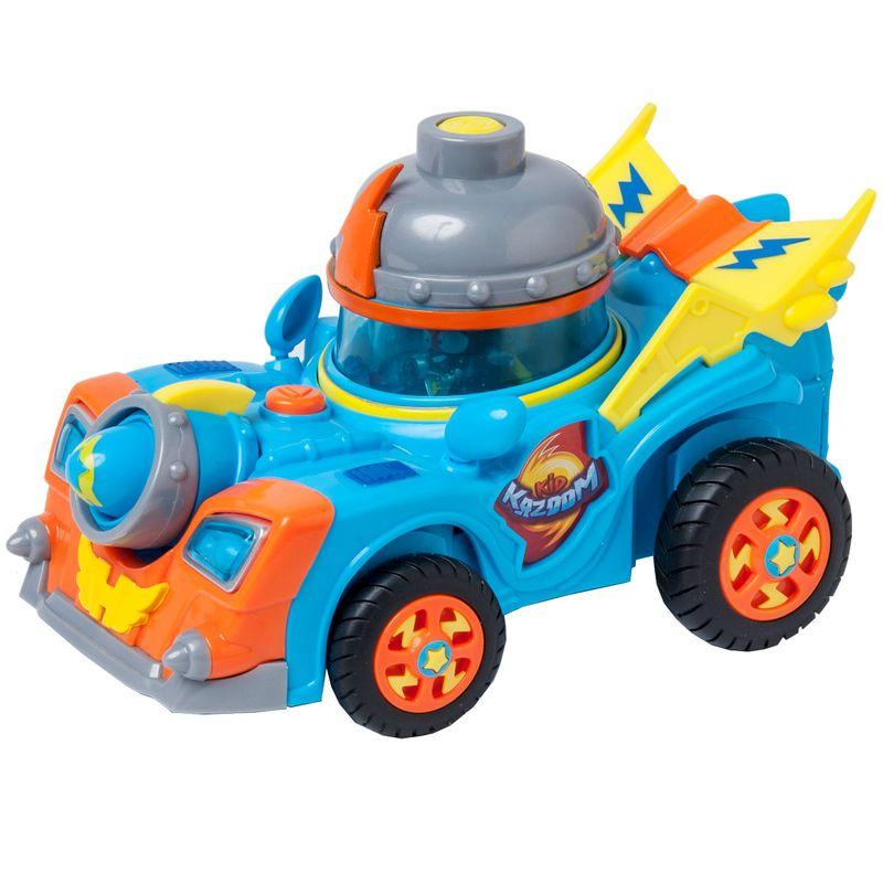 Superzings-Serie-Secret-Spies-Kazoom-Racer