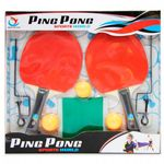Pack-Ping-Pong