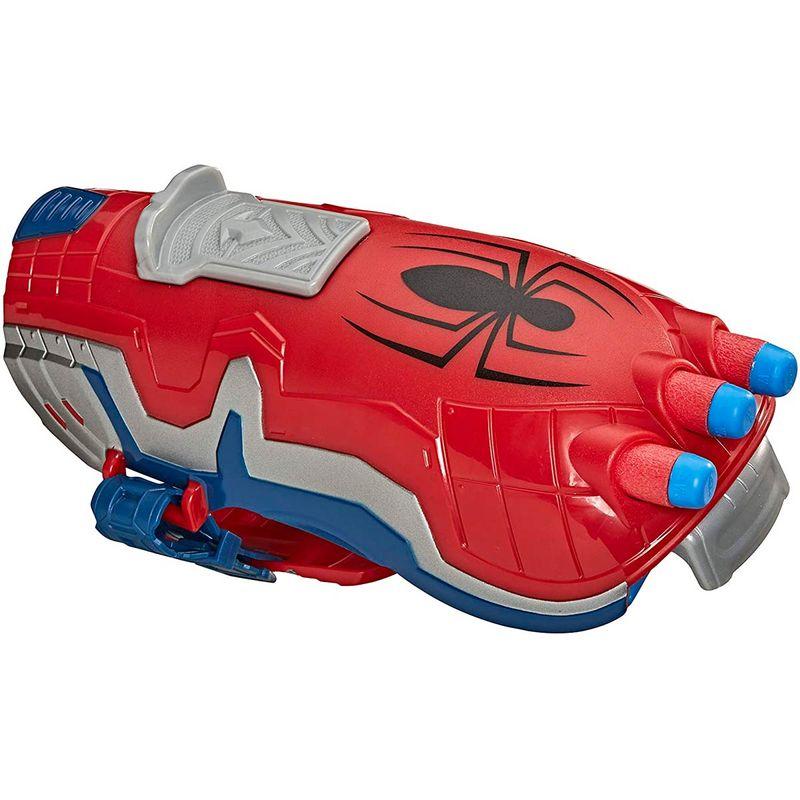 Nerf-Power-Moves-Spiderman-Lanzador-Aracnido