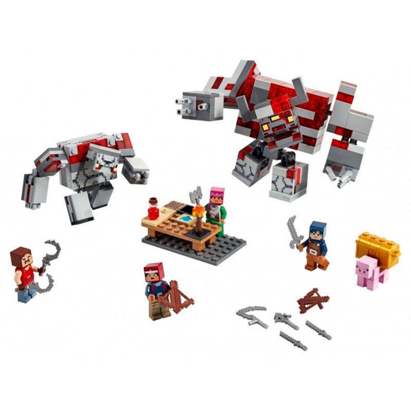 Lego-Minecraft-La-Batalla-por-la-Piedra-Roja_1