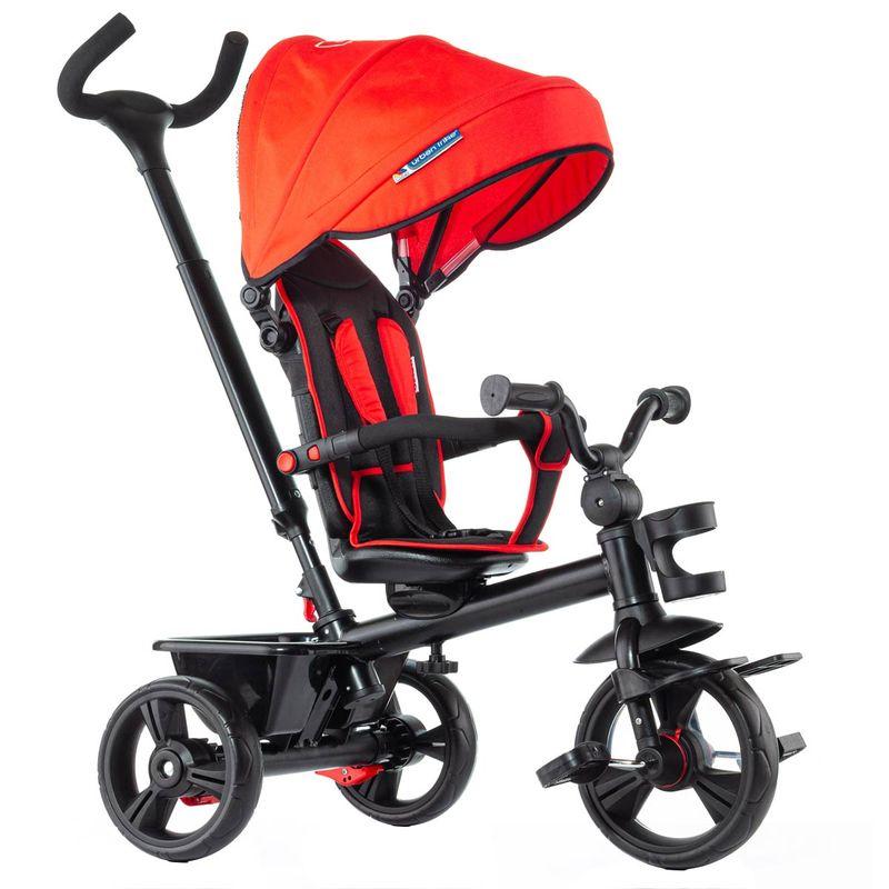Triciclo-Urban-Trike-Plegable