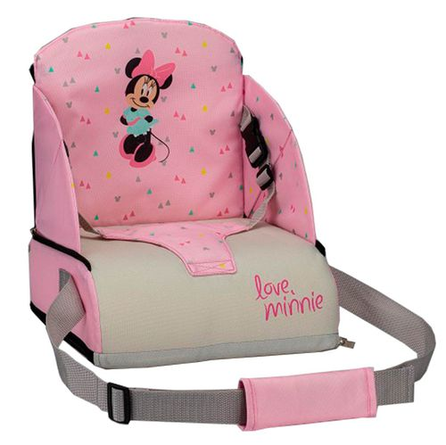 Disney Minnie Mouse Trona de Viaje GEO