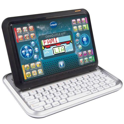 Tablet Genio Little App