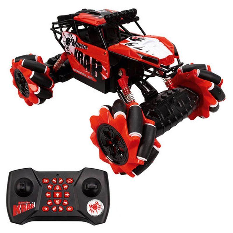 Xtrem-Raiders-Coche-Monster-Krab-R-C-1-16