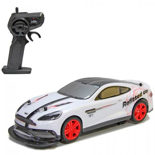 Coche All Speed Deport R/C 1:14