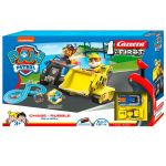 Circuito-Carrera-First-Paw-Patrol-Chase---Rubble
