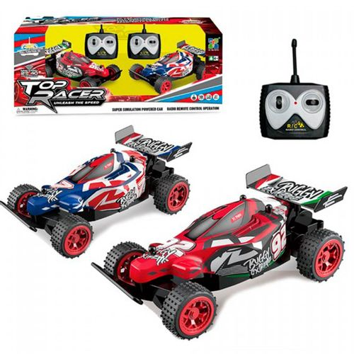 Coches buggy R/C 1:28
