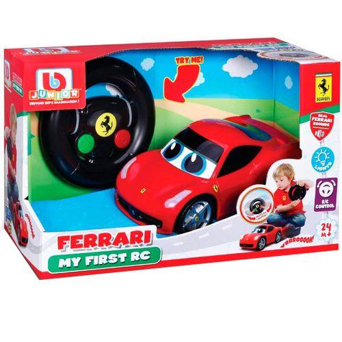 Ferrari la Ferrari R/C Infantil