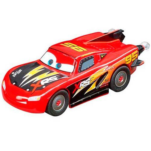 Carrera GO!! Coche Slot Cars Rocket 1:43