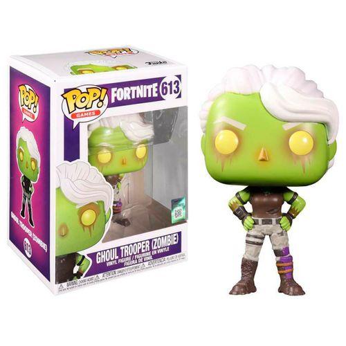Funko POP Fortnite Ghoul Trooper