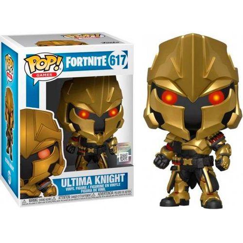 Funko POP Fortnite Ultima Knight