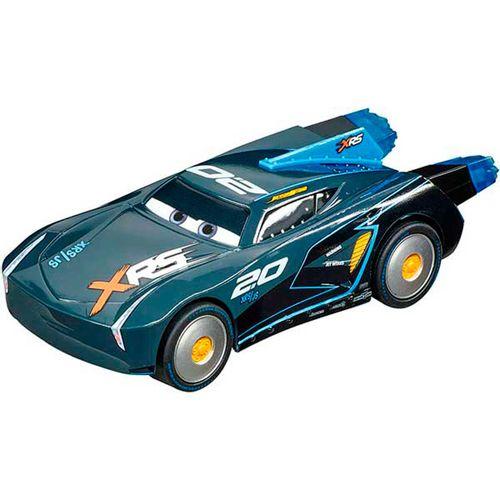 Carrera GO!! Coche Slot Cars Jackson Storm 1:43
