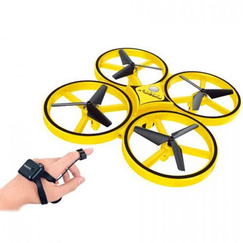 Dron Cuadrocop Pulsera + Mando