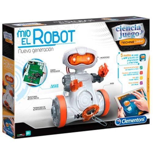 Mio el Robot Nueva Generación