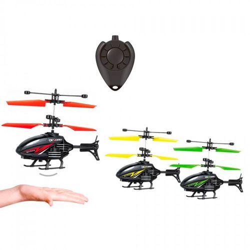 Helicóptero Volador Sensor Surtido