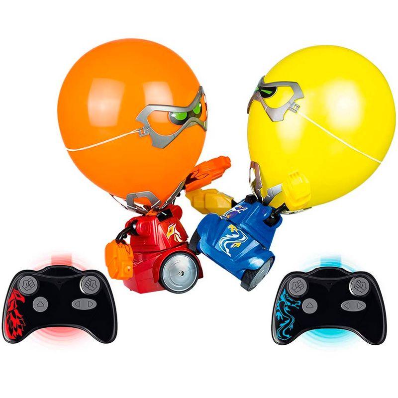 Robo-Kombat-Balloon-Puncher-Robot-Batalla