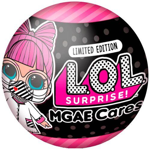 LOL Surprise Bola Edición Limitada 2020