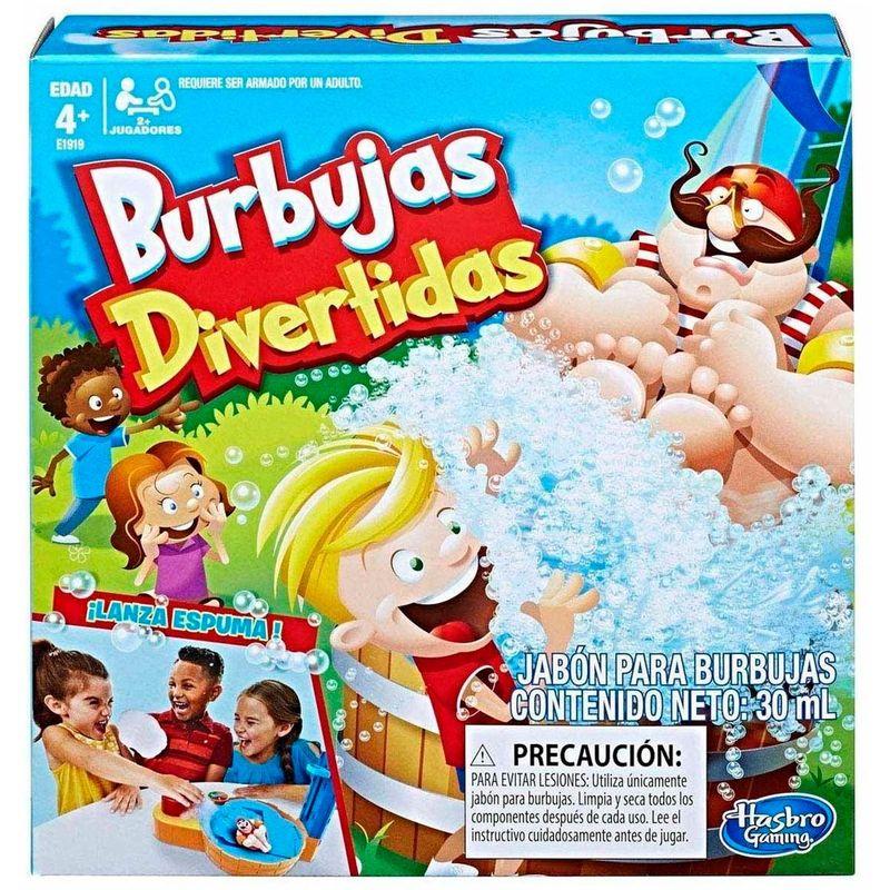 Burbujas-Divertidas-Juego-de-Mesa