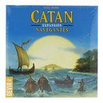 Catan-Navegantes