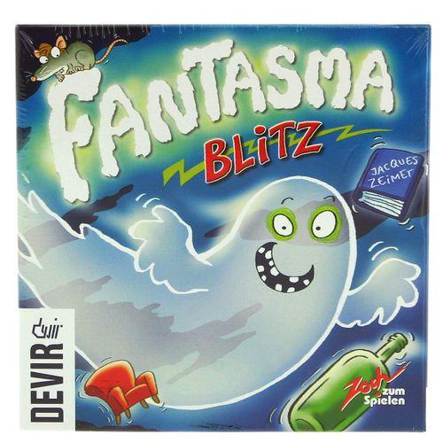 Juego Fantasma Blitz