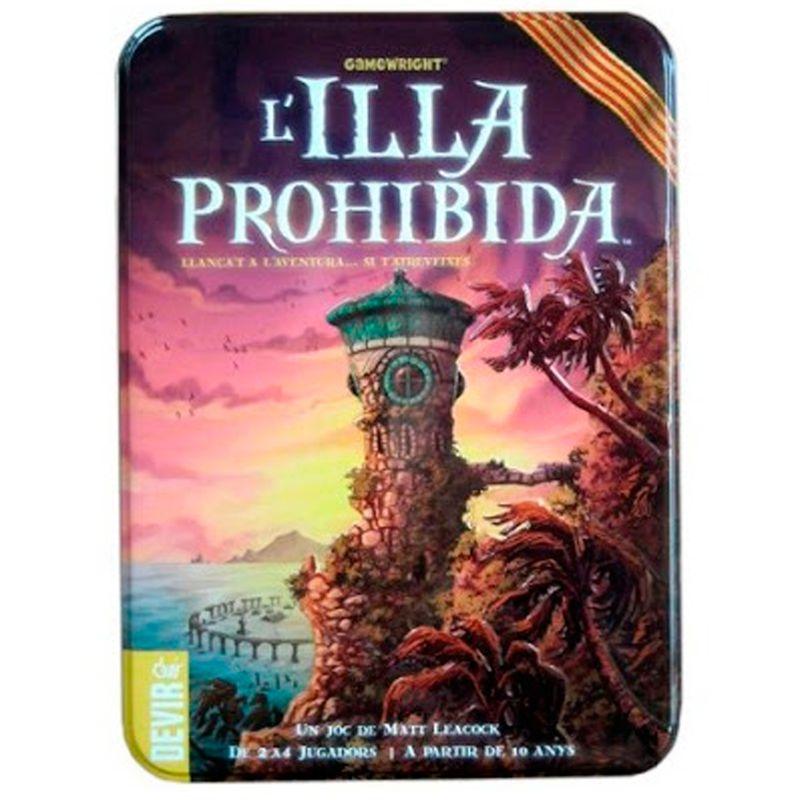 La-Isla-Prohibida-Juego-de-Mesa-Version-Catalan