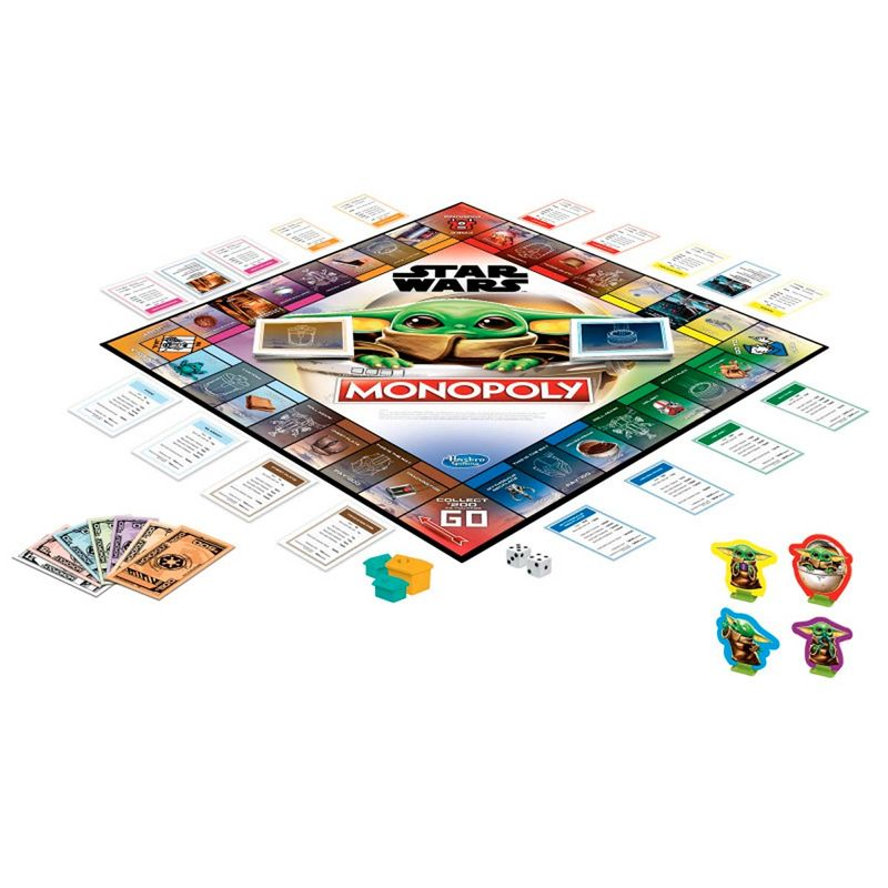 Monopoly-Star-Wars-Juego-Mandalorian-Baby-Yoda_1
