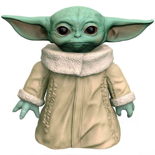 Star Wars The Mandalorian Figura Baby Yoda 16 cm