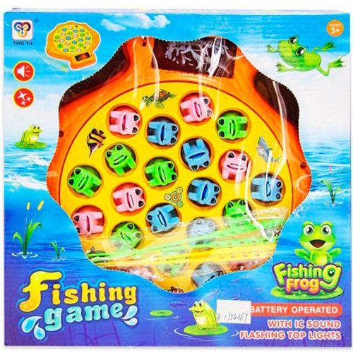 Juego de Pesca Infantil