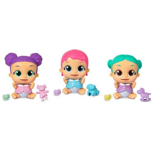 Laffies Happy Babies Muñeca Surtida