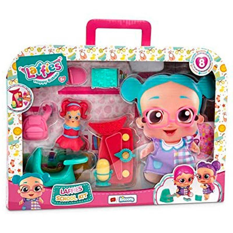 Laffies-Happy-Babies-Pack-Maletin-Escuela