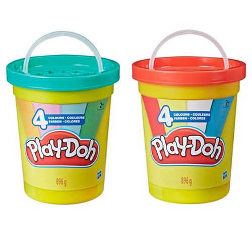 Play-Doh Super Cubo Surtido