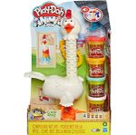 Play-Doh-Animal-Crew-Gallina-Plumas-Divertidas