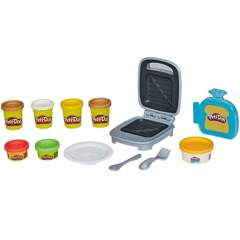 Play-Doh-Sandwichera-Divertida_1