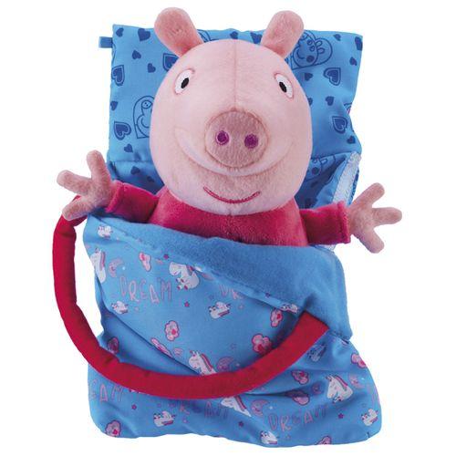 Peppa Pig Peluche Fiesta de Pijamas
