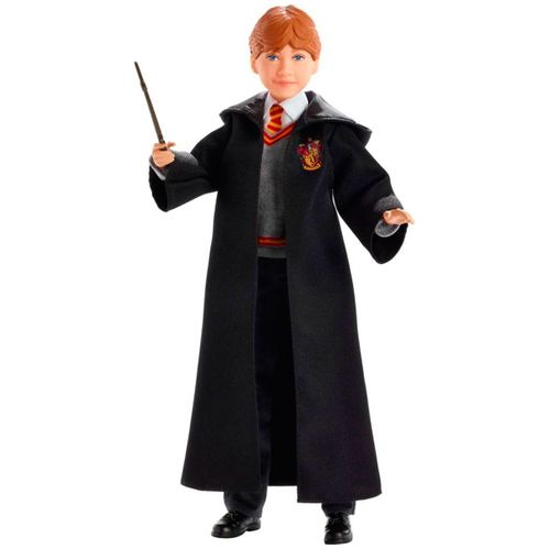 Harry Potter Muñeco Ron Weasley