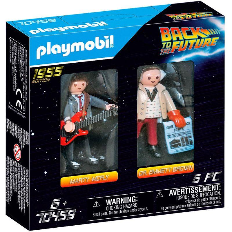 Playmobil-Regreso-Futuro-Marty-Mcfly-y-Dr-Brown