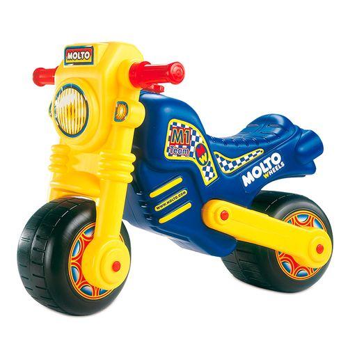 Correpasillos Moto Cross Clásica