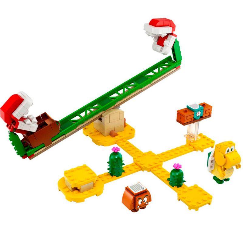 Lego-Super-Mario-Expansion--Derrape-Planta-Piraña_1