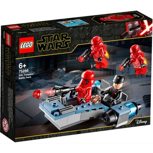 Lego Star Wars Pack de Combate: Soldados Sith