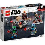 Lego-Star-Wars-Pack-de-Combate--Mandalorianos