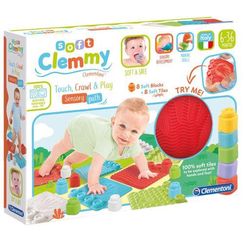 Soft Clemmy Tapete Sensorial