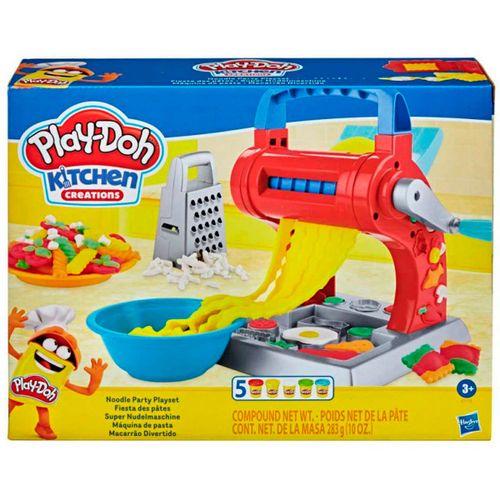 Play-Doh Máquina de Noodles