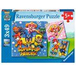 Patrulla-Canina-Pack-Puzzles-3x49-Piezas