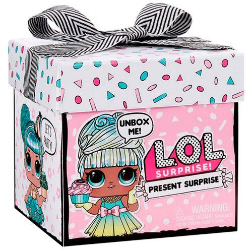 LOL Surprise Present Suprise Sorpresa