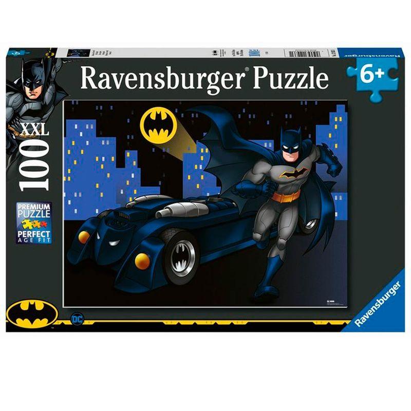 Batman-Puzzle-100-Piezas-XXL
