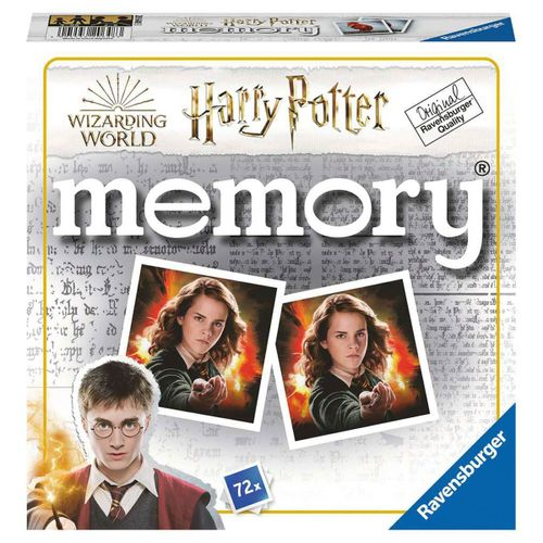 Harry Potter Mi Primer Memory